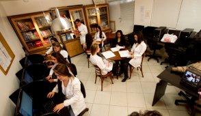 Matrículas abertas para 2015 - Cursos Técnicos